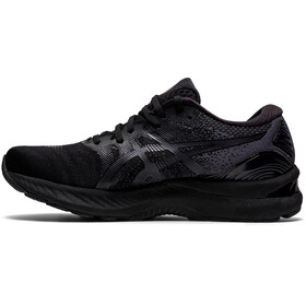asics Gel-Nimbus 23 Shoes Men black/black